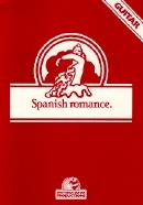 Spanish Romance: Guitar