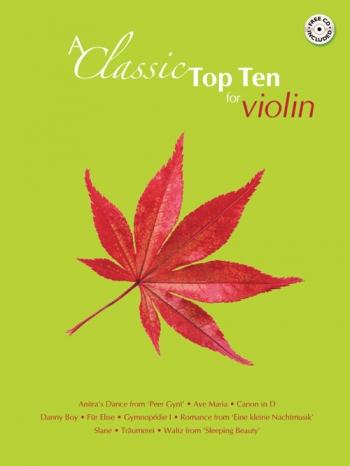 Classic Top Ten: Violin