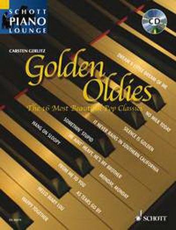 Schott Piano Lounge: Golden Oldies