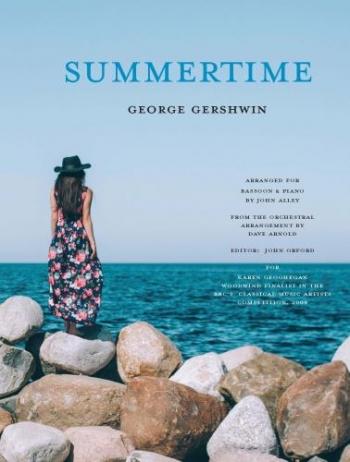 Summertime: Bassoon & Piano