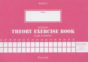 Modern Theory Exercises: Book 2 (Stewart)