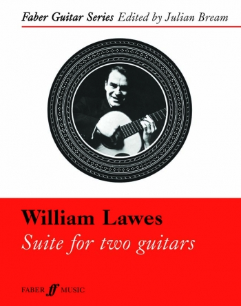 Suite For Two Guitars (Archive Copy)