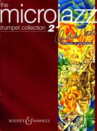 Microjazz Collection 2: Trumpet