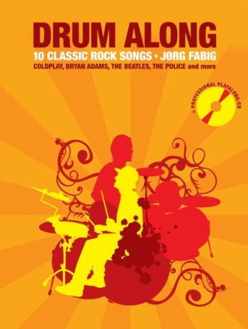 Drum Along: 10 Rock Classics