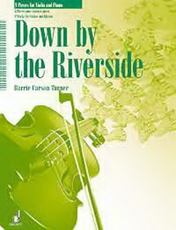Down By The Riverside: Violin and Piano