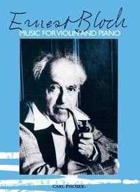 Music For Violin and Piano (Carl Fischer)