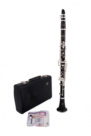 Buffet E11 A Clarinet