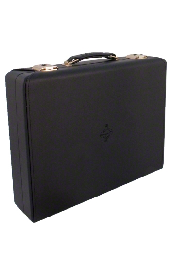 Buffet Double Clarinet Case: E13 Style