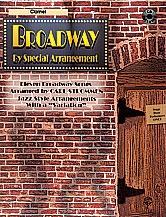 Broadway By Special Arrangement: Alto Sax: Book & CD