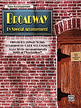 Broadway By Special Arrangement: All Instruments: Piano Accomp