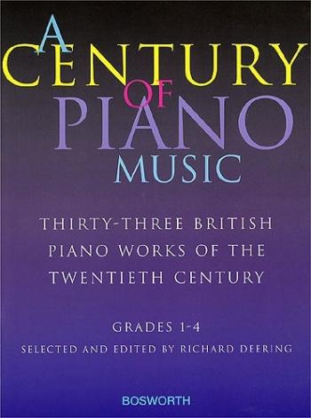 A Century Of Piano Music: Grade 1-4: Piano