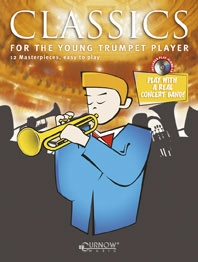 Classics For The Young Trumpet Player