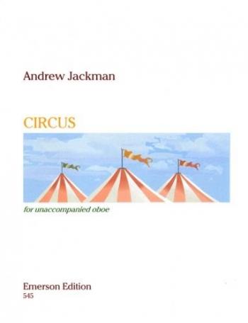 Circus Oboe Solo (Emerson)