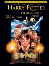 Harry Potter And The Sorcerers Stone: Flute