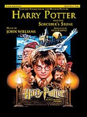 Harry Potter And The Sorcerers Stone: Tenor Saxophone