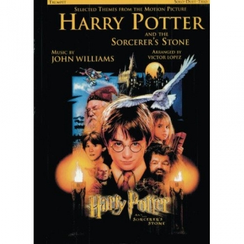 Harry Potter And The Sorcerers Stone: Trumpet