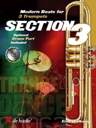 Section 3: Modern Beats For 3 Trumpets: Trumpet Trio