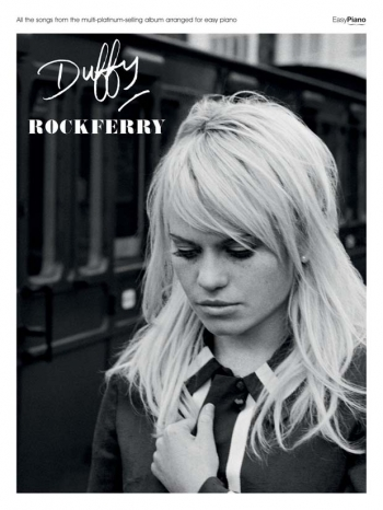 Duffy: Rockferry: Easy Piano Vocal And Guitar