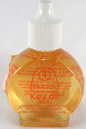 Holton Key Oil