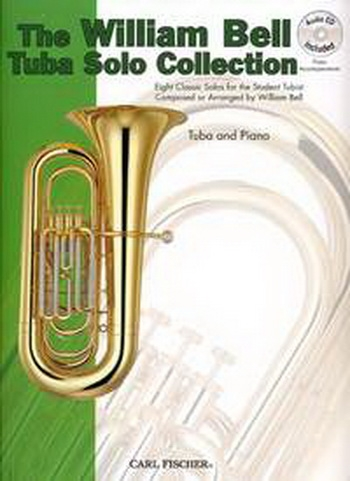 William Bell: Tuba Solo Collection: 8 Classic Solos: Tuba