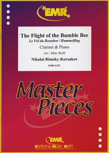 Flight Of The Bumble Bee: Clarinet & Piano