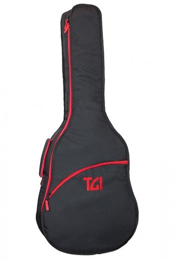4/4 Classical Guitar Gigbag TGI Transit