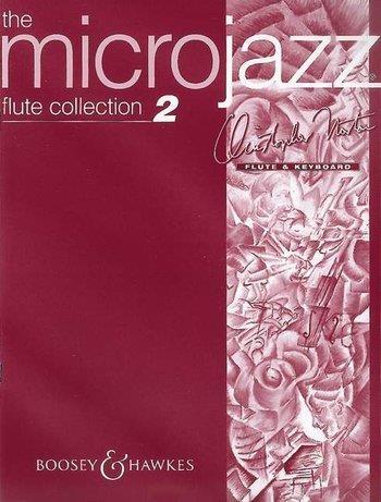 Microjazz Collection 2: Flute & Piano (Norton)