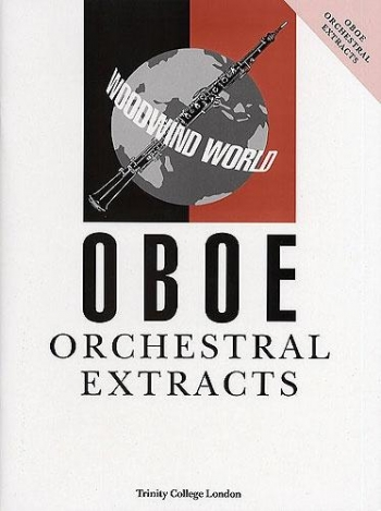 Woodwind World Orchestral Extracts: Oboe