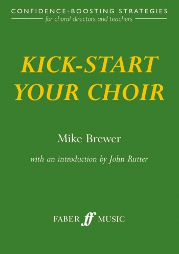 Kick-Start Your Choir: Confidence Boosting Strategie