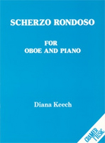 Scherzo Rondoso Oboe & Piano  (Cramer)