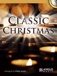 Classic Christmas: Flute Book & CD