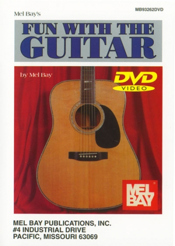 Fun With The Guitar: DVD