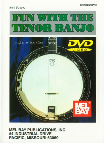 Fun With Tenor Banjo: DVD