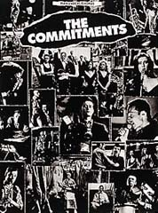 Commitments: Film Selections: Piano Vocal Guitar