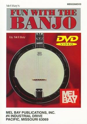 Fun With The Banjo: DVD