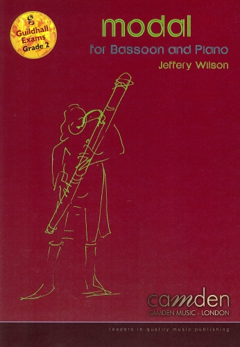 Modal: Bassoon & Piano
