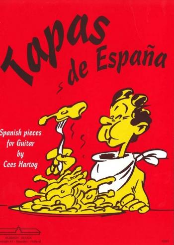 Tapas De Espana: Guitar
