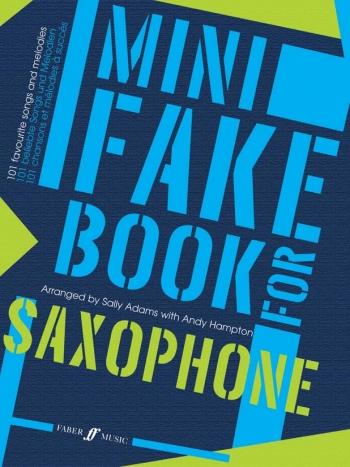 Mini Fake Book: Saxophone