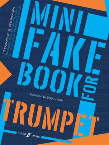 Mini Fake Book: Trumpet