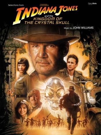 Indiana Jones and The Kingdon Of The Crystal Skul: Piano Solol
