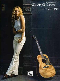 Sheryl Crow: Detours: Guitar Tab: Guitar