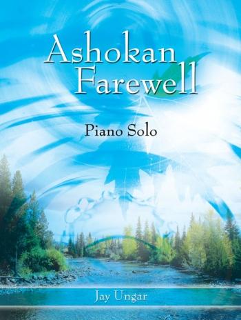 Ashokan Farewell: Piano (Mayhew Ed)