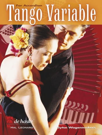 Tango Variable: Accordion