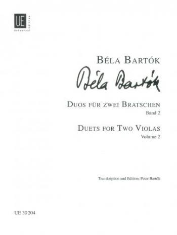 Duets Vol.2: Viola