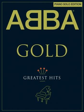 Abba Gold: Piano Solo Edition