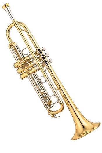 Yamaha YTR-833502 Xeno Trumpet