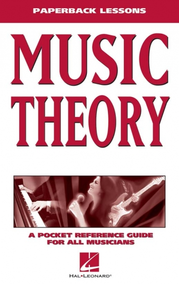 Paperback Songs: Music Theory: Melody Line and Chords