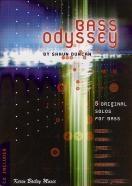Bass Odyssey: Book & CD