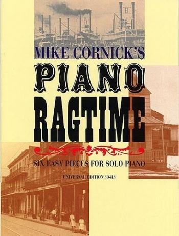 Piano Ragtime: Piano Solo