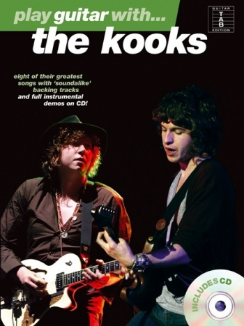 Play Guitar With Kooks